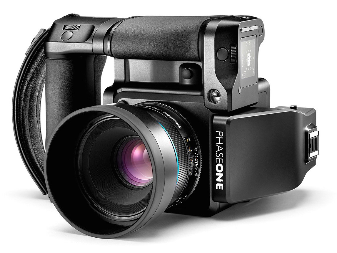 Camera Review: Phase One IQ3 100MP and XF Camera | PDN Online
